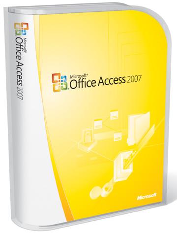 Скачать Access 2007